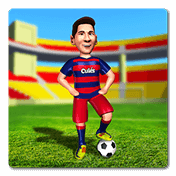 Soccer Buddy иконка