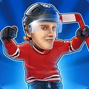 Patrick Kane's Arcade Hockey иконка
