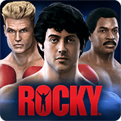 Real Boxing 2: ROCKY иконка
