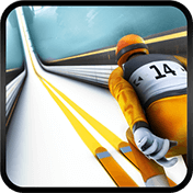 Super Ski Jump: Winter Rush иконка