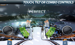 Super Ski Jump: Winter Rush скриншот 2