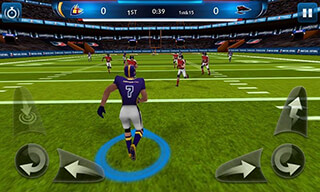 Fanatical Football скриншот 4