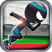 Stickman: Games Summer Free иконка