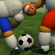 Goofball Goals Soccer Game 3D иконка