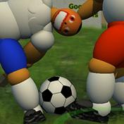 Goofball Goals Soccer Game 3D иконка