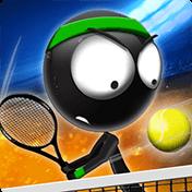 Stickman: Tennis 2015 иконка