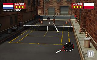 Play Tennis скриншот 3