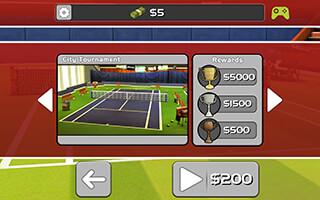 Play Tennis скриншот 4