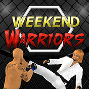 Weekend Warriors MMA иконка