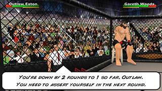Weekend Warriors MMA скриншот 4