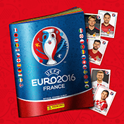 Panini Sticker Album иконка
