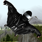 Wingsuit: Proximity Project иконка
