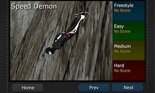 Wingsuit: Proximity Project скриншот 2