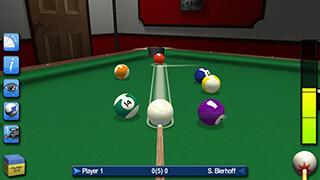 Pro Pool 2015 скриншот 1