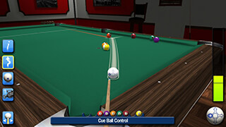 Pro Pool 2015 скриншот 2