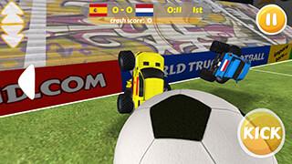 World Truck Ball скриншот 3