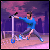 Scooter Freestyle Extreme 3D иконка