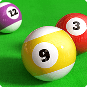 Pool: 8 Ball Billiards Snooker иконка