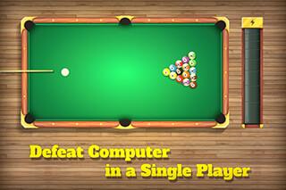 Pool: 8 Ball Billiards Snooker скриншот 1