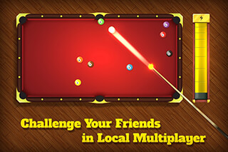 Pool: 8 Ball Billiards Snooker скриншот 2