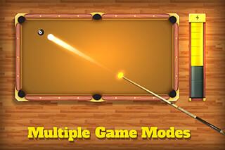 Pool: 8 Ball Billiards Snooker скриншот 3