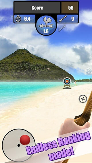 Archery Tournament скриншот 2