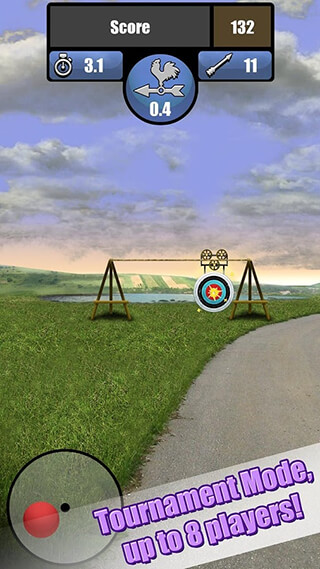 Archery Tournament скриншот 3