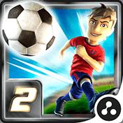 Striker Soccer 2 иконка
