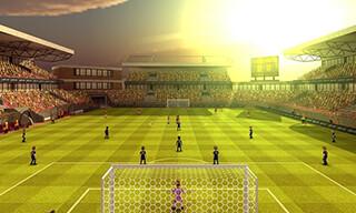 Striker Soccer 2 скриншот 3