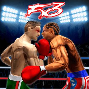 Кулаки к бою (Fists For Fighting, Fx3)