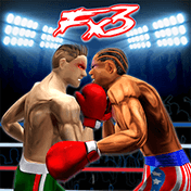 Fists For Fighting, Fx3 иконка