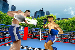 Fists For Fighting, Fx3 скриншот 3