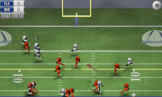 Stickman: Football скриншот 3