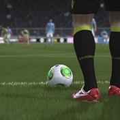 Football Real Gol иконка