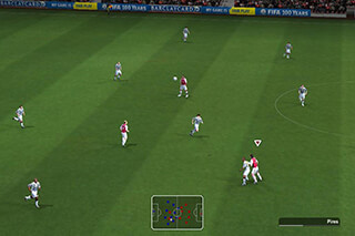 Football Real Gol скриншот 4