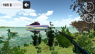 Hunter Underwater Spearfishing скриншот 2