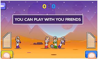 Soccer Amazing скриншот 3