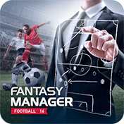 Fantasy Manager Football 2016 иконка