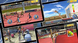Athletics 2: Summer Sports Free скриншот 4