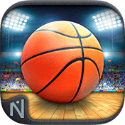 Basketball Showdown 2015 иконка