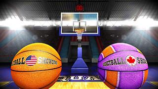Basketball Showdown 2015 скриншот 1