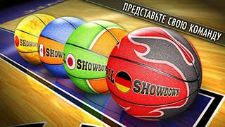 Basketball Showdown 2015 скриншот 2