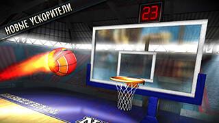 Basketball Showdown 2015 скриншот 4