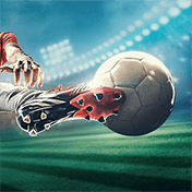 Penalty Kick: Soccer Football иконка