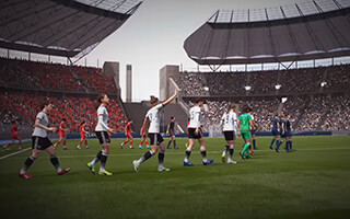 The Real for FIFA 16 скриншот 4