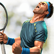 Ultimate Tennis иконка
