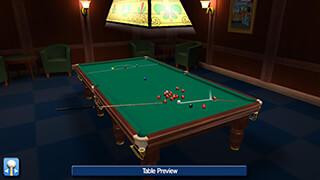 Pro Snooker 2015 скриншот 2