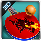 Table Tennis 3D: Live Ping Pong иконка