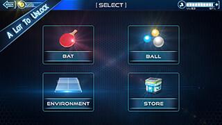 Table Tennis 3D: Live Ping Pong скриншот 3