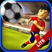 Striker Soccer Euro 2012 иконка